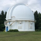 David Dunlop Observatory in Richmond Hill