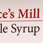 Bruce's Mill Maple Sugar Bush