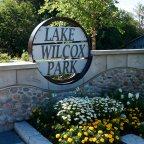 Lake Wilcox Park